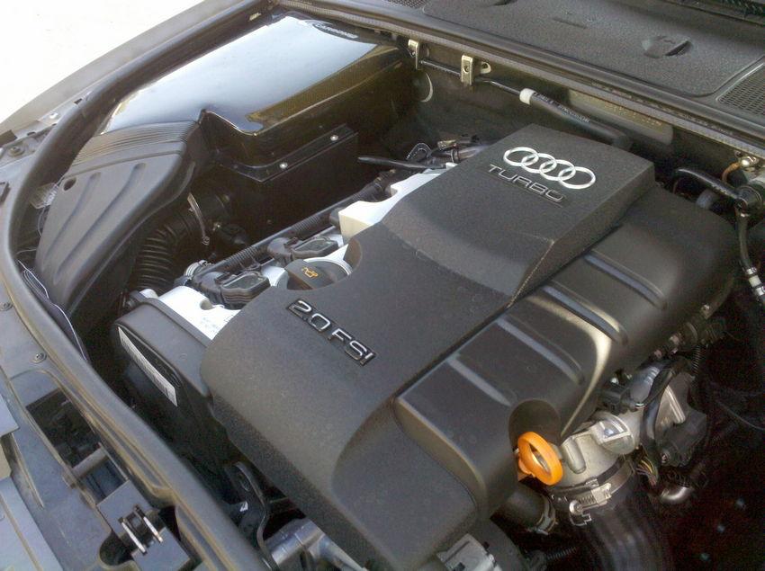 My B7 A4 Nick S Car Blog