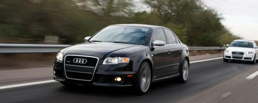 My Friend Matt's Pristine 2007 Audi RS4 is For Sale