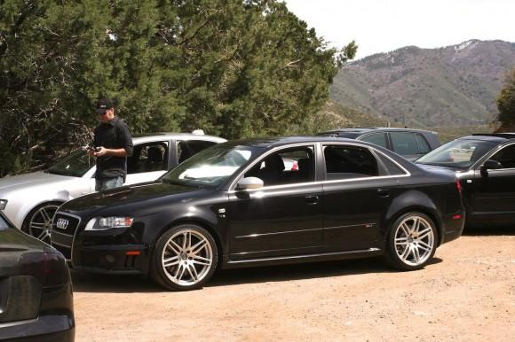 Springtime Audi Cruise along Arizona's 89A Highway – Nick ...
