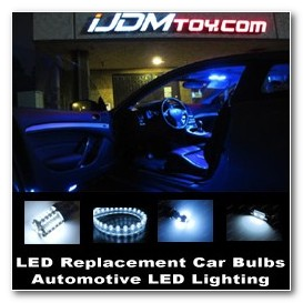 Super Bright Car LED Lights