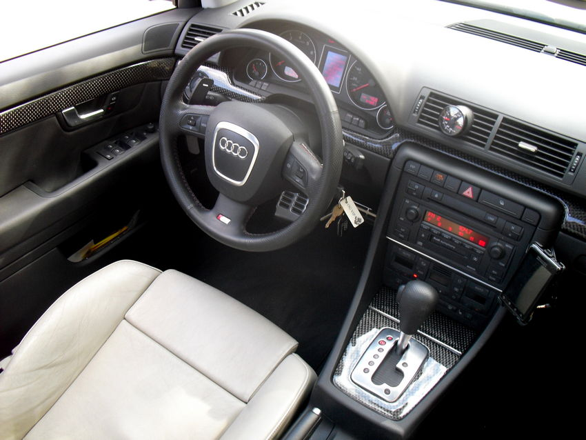 2006 audi a4 avant wagon reviews 12