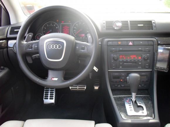 My B7 Audi A4 Carbon Fiber Interior by oCarbon – Nick's ...