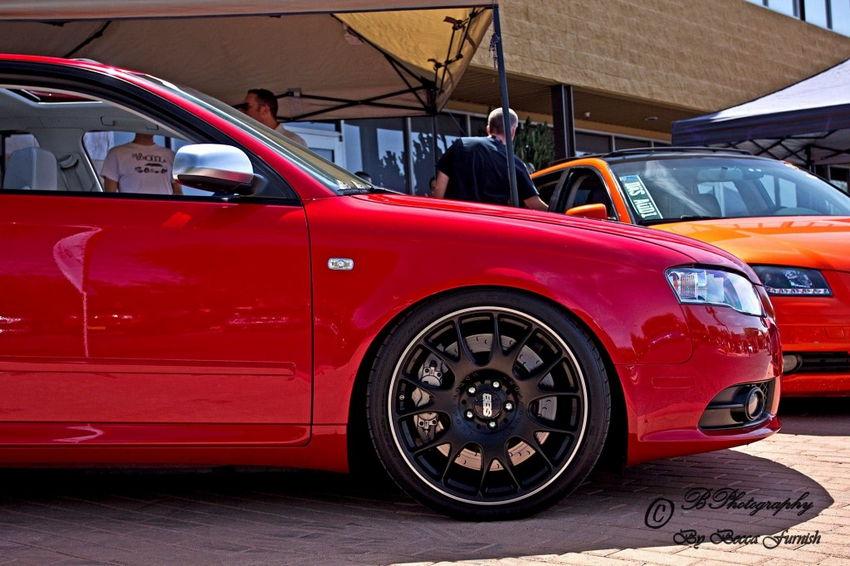 Audi Detailing