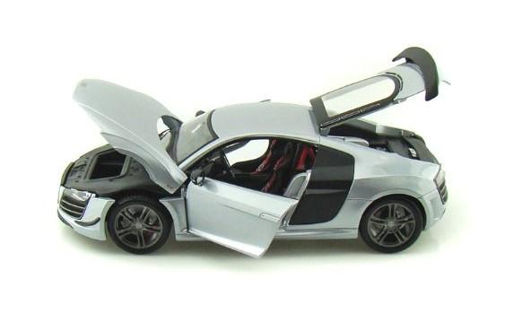 Audi R8 GT Diecast Model