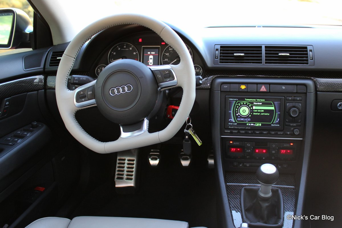 Must Have Vag Com Mods For B6 And B7 Audis Nick S Car Blog
