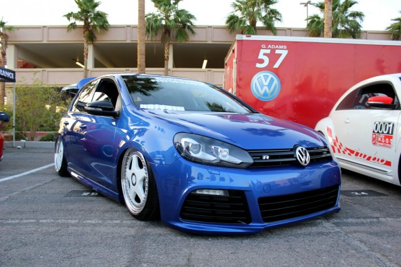 Bluewater Performance Golf R