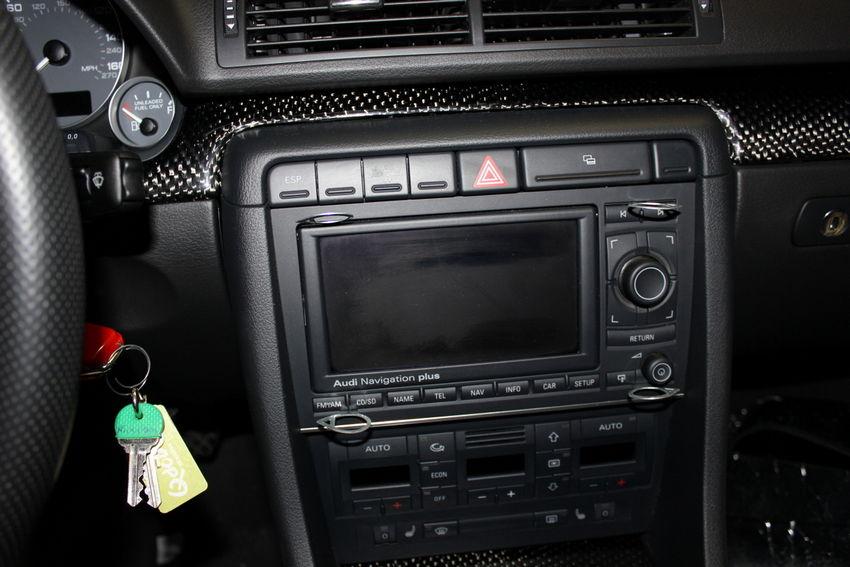Fiscon Bluetooth Retrofit Audi A4 S4 With Rns E Nick S Car Blog