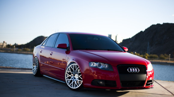 Derrek's B7 A4