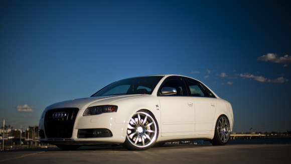 John's B7 S4