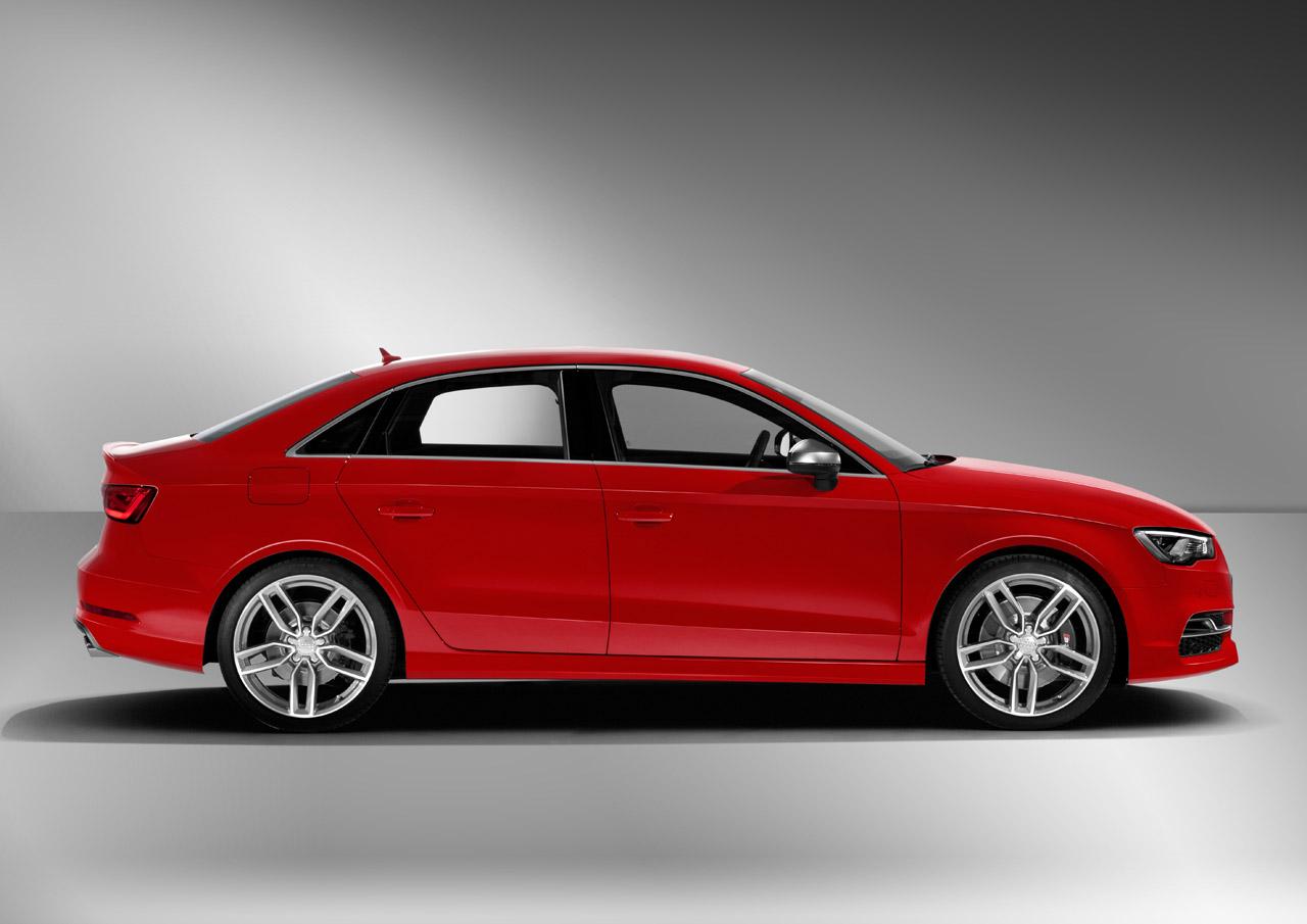 Displaying 18> Images For - Audi S3 Sedan Grey...