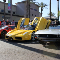 Scottsdale Cars &amp; Coffee &#8211; April 2013