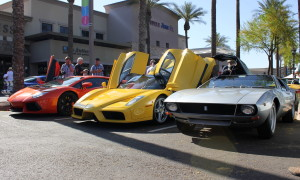Scottsdale Cars & Coffee – April 2013