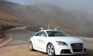How Audi is Shaping Cars of the Future