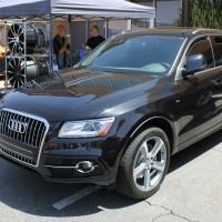 Audi Q5 named one of the top Luxury SUVs by Kelley Blue Book