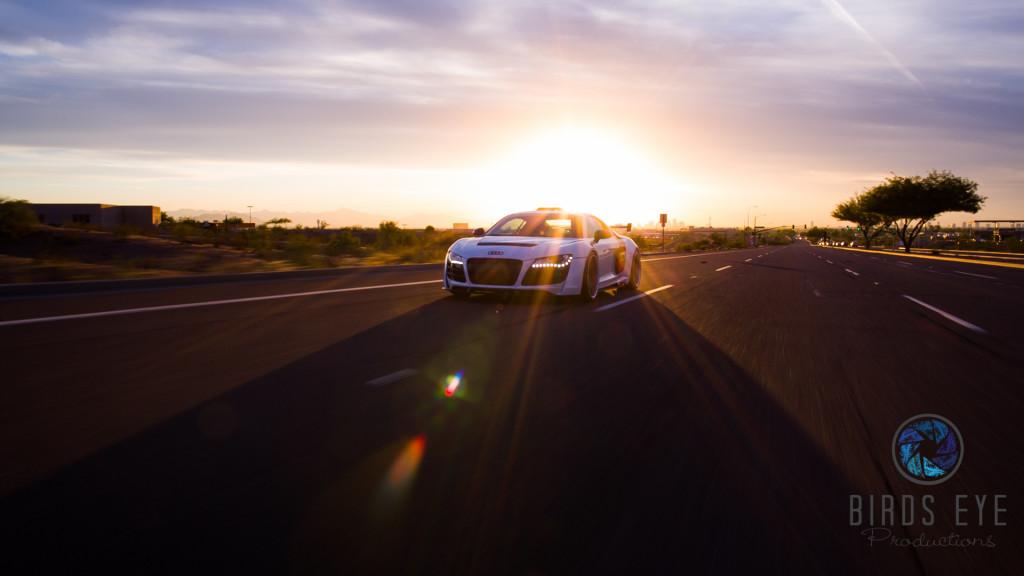 R8 GT850