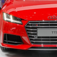 Preview: The Next Audi TTS