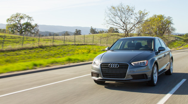 2015 Audi A3 Review from FactoryTwoFour