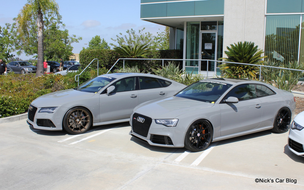 HRE Open House 2014 Pictures – Nick's Car Blog