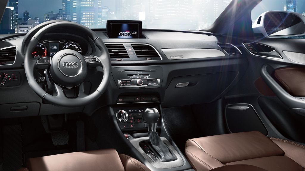 2015 Audi Q3 Pricing Amp Information Released Nick S Car Blog
