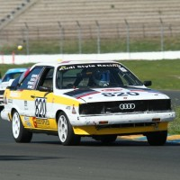 Adam's Rotors – Race Tested, Audi Style Approved