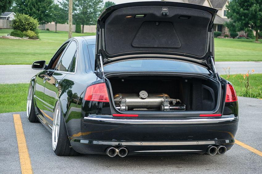 bagged d3 audi a8 on oz futura wheels nick 39 s car blog. Black Bedroom Furniture Sets. Home Design Ideas