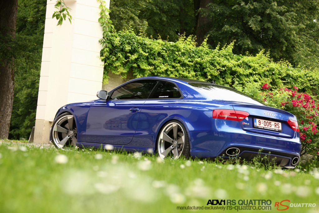 Audi rs4 b7 avant for sale