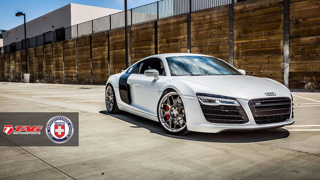 Audi RS7 vs R8 - Which Would You Choose? - Nick's Car Blog