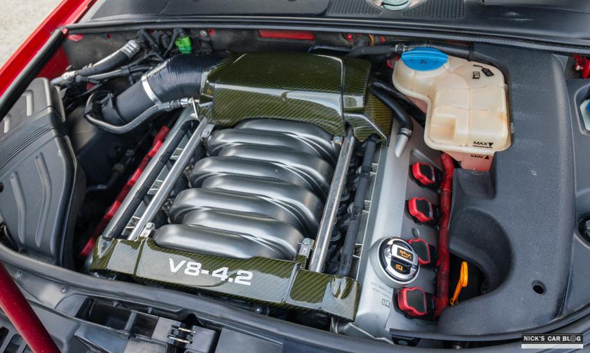 Porsche 991 Coolant Expansion Tank Cap for Audi B6/B7 ...