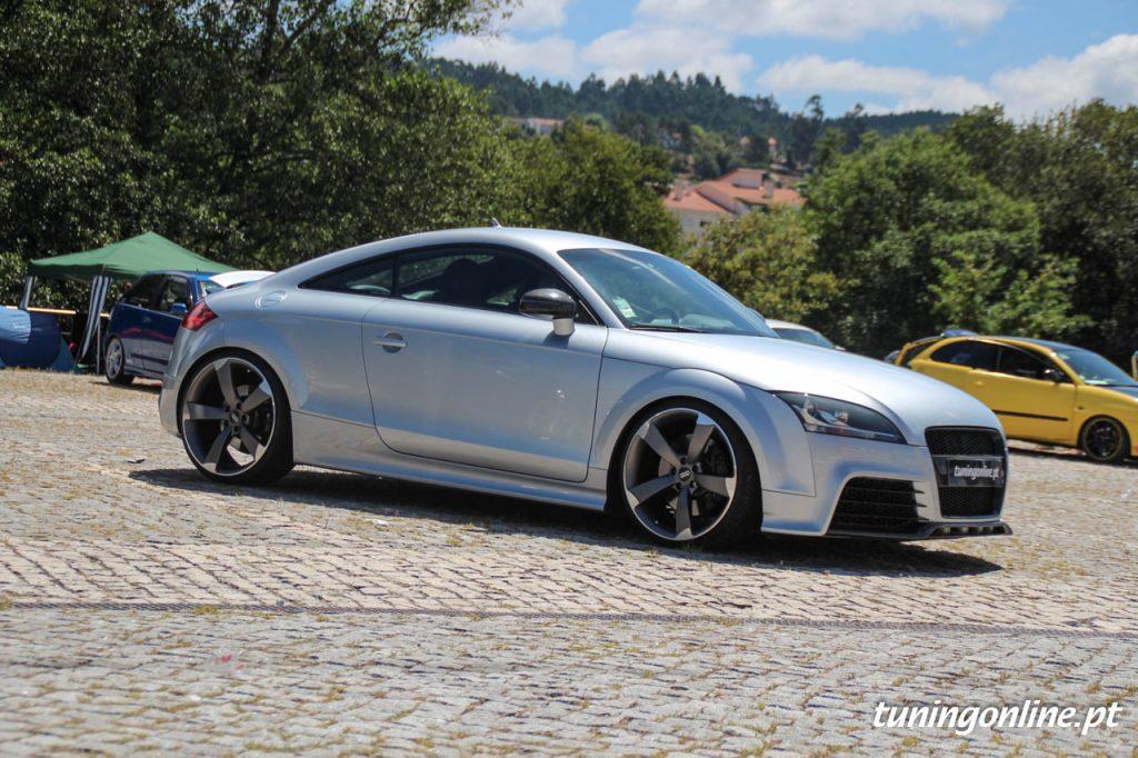 Rui's MKII Audi TT on 20″ Rotor Wheels – Nick's Car Blog