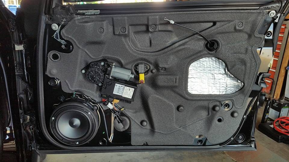 Upgrading Speakers For Non Bose B6 B7 Audi A4 Nick S Car