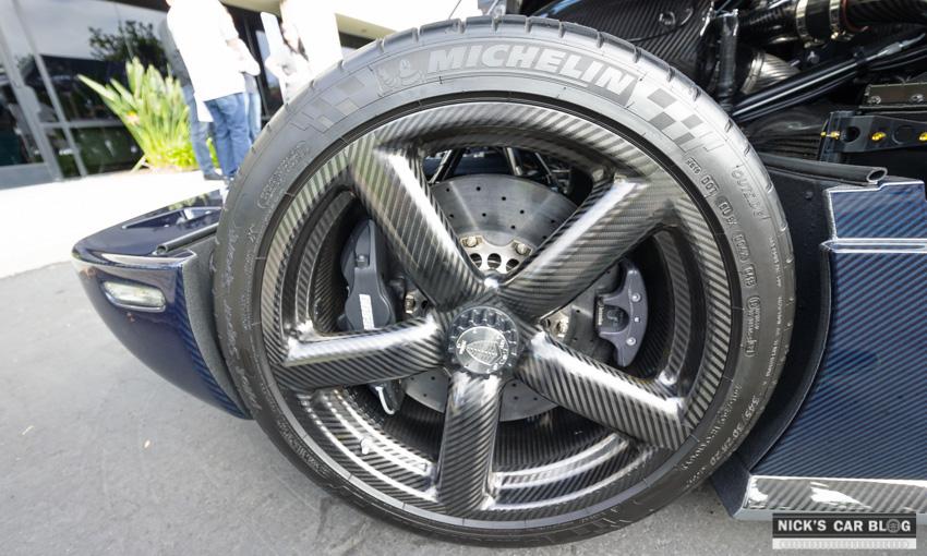 Michelin Pilot Super Sport Pss Review Nick S Car Blog