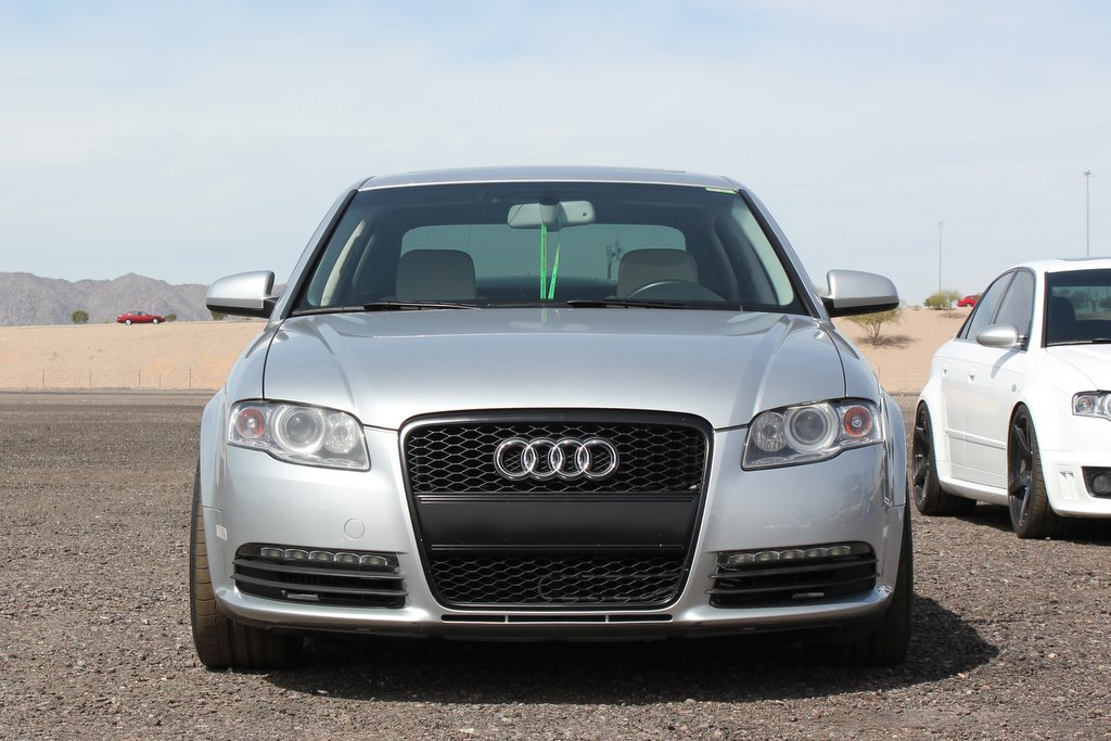 B7 Audi Rs4 Grilles Pictures Amp Where To Buy Nick S Car