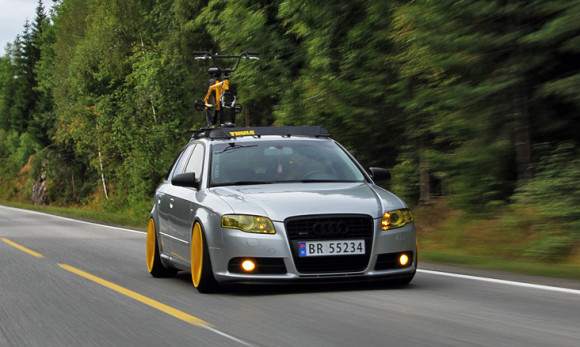Ove S B7 Audi A4 Avant In Norway Nick S Car Blog