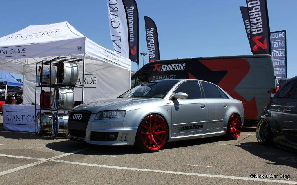 San Diego Audi >> Big SoCal Euro 2014 Event Coverage – Nick's Car Blog