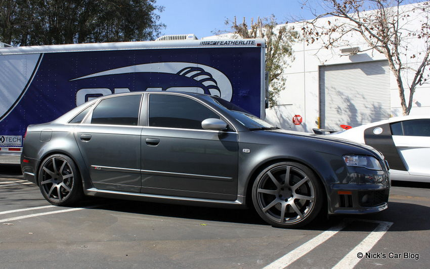 B7 Audi Buyers Guide 2005 5 2008 Audi A4 S4 Rs4 Nick