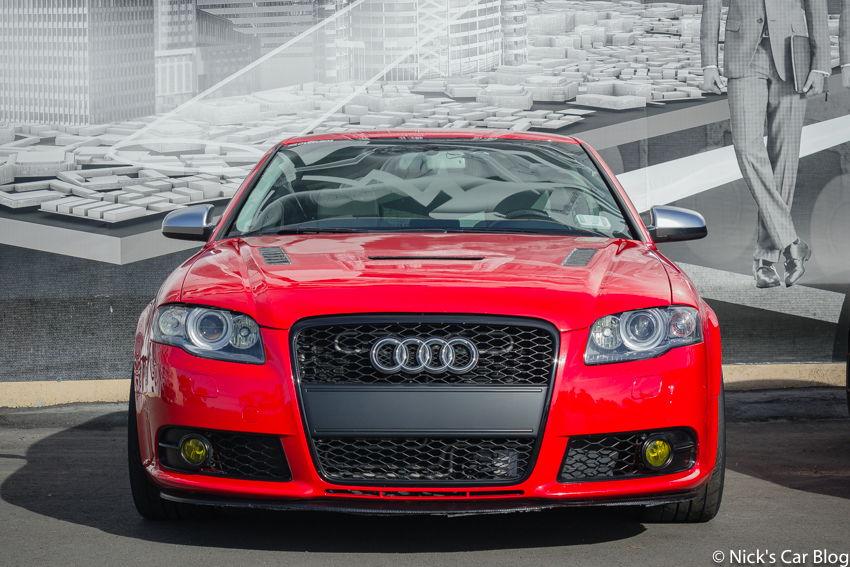 Cars For Sale San Diego >> My B7 S4 – Nick's Car Blog