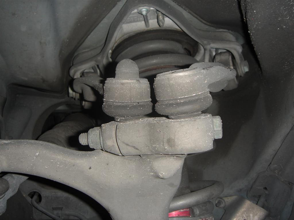 B7 Audi A4 S4 Rs4 Inner Cv Boot Replacement Nick S Car Blog
